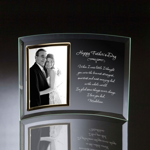 Father's Day Unique Gift Idea        June 10, 2011