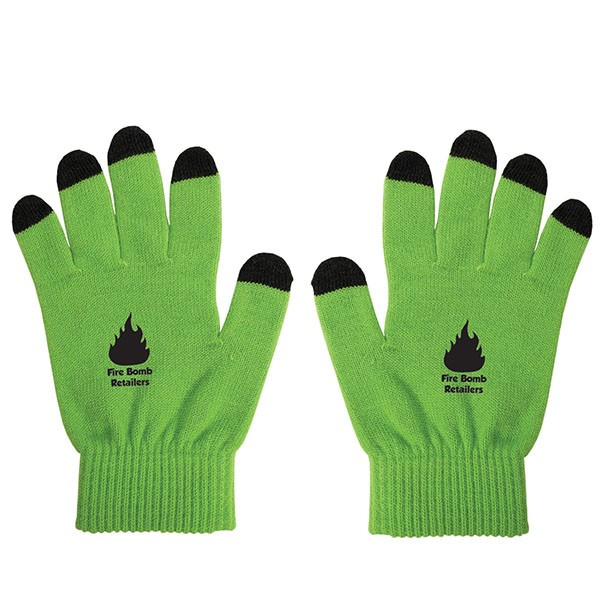 Touch Screen Gloves      Nov. 17, 2015
