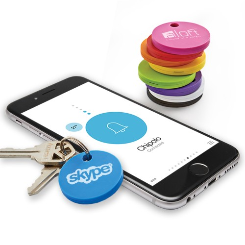 Bluetooth tracker    Sept. 7, 2016